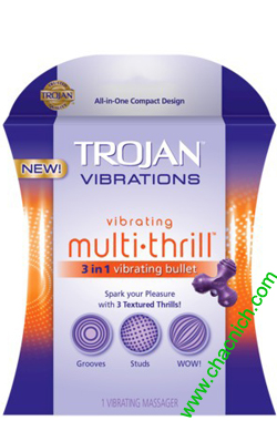 trojan multi thrill