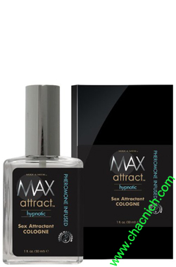 max attract, nuoc hoa kich thich tinh duc nu