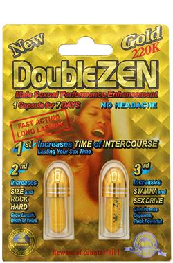 New DoubleZen