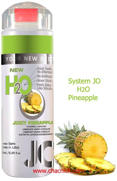 Gel Bôi Trơn Cao Cấp System JO Juicy Pineapple