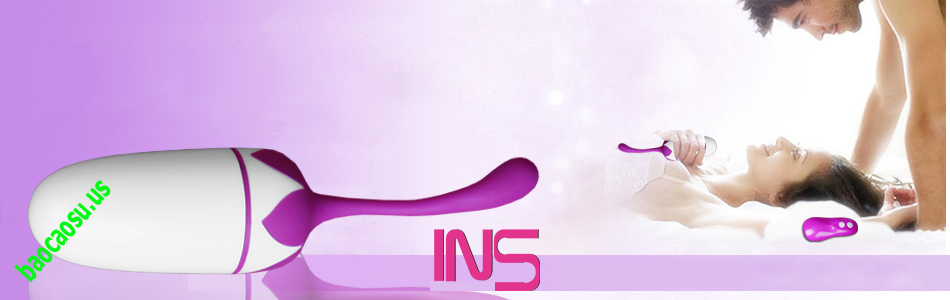 Trứng rung tình yêu không dây INC
